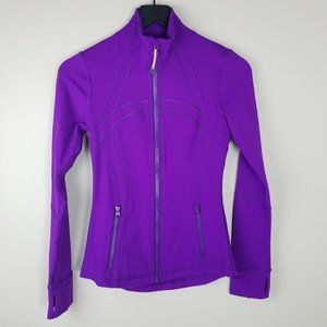 LULULEMON Define Jacket | Tender Violet | Size 4